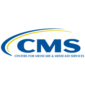 Centers for Medicare & Medicaid Services logo